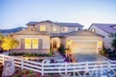 30097 Big Country Drive, Menifee, CA 92584 - MLS#: SW18262517