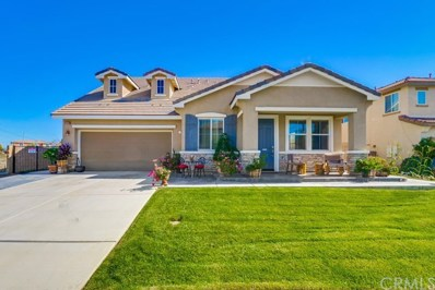 35508 Sainte Foy Street, Murrieta, CA 92563 - MLS#: SW18262555