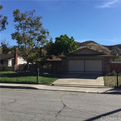 1579 Fullerton Drive, San Bernardino, CA 92407 - MLS#: SW18262905