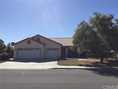 250 Tradewinds Lane, San Jacinto, CA 92583 - MLS#: SW18262917