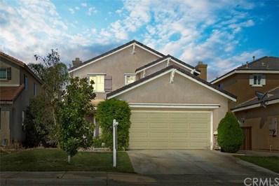 29464 El Presidio Lane, Menifee, CA 92584 - MLS#: SW18262998