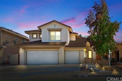 29806 Painted Desert Drive, Menifee, CA 92584 - MLS#: SW18263015