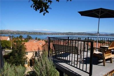 15125 Lighthouse Lane, Lake Elsinore, CA 92530 - MLS#: SW18263045
