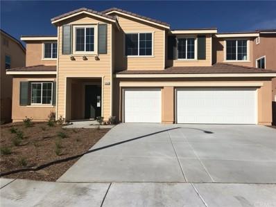 26430 Bramble Wood Cir., Menifee, CA 92584 - MLS#: SW18263314