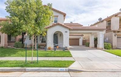 1352 Veronica, Hemet, CA 92545 - MLS#: SW18263319