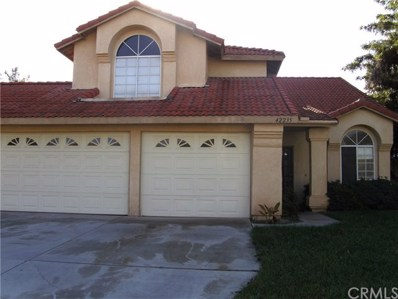 42235 Bancroft Way, Hemet, CA 92544 - MLS#: SW18263364