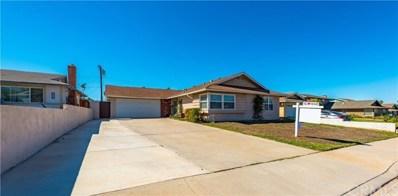 3526 Hillview Drive, Riverside, CA 92503 - MLS#: SW18263444