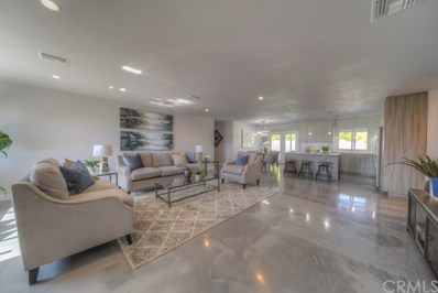 2500 Sharon Road, Palm Springs, CA 92262 - #: SW18263584