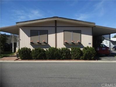 3825 Crestmore UNIT 437, Riverside, CA 92509 - MLS#: SW18263690