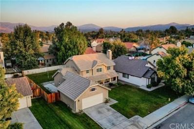 560 Tell Lane, Hemet, CA 92544 - MLS#: SW18263796