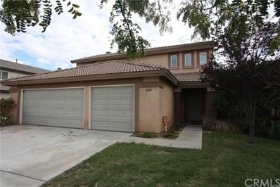 4895 Creekridge Lane, Hemet, CA 92545 - MLS#: SW18263902
