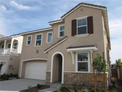 16137 Almond Drive, Chino, CA 91708 - MLS#: SW18264163