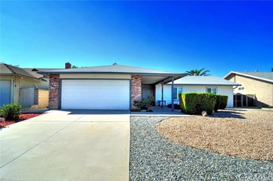 28453 Sun City Boulevard, Menifee, CA 92586 - MLS#: SW18264257