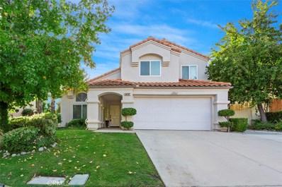 36297 Provence Drive, Murrieta, CA 92562 - MLS#: SW18264288