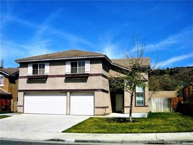 31700 Canyon Ridge Drive, Lake Elsinore, CA 92532 - MLS#: SW18264299