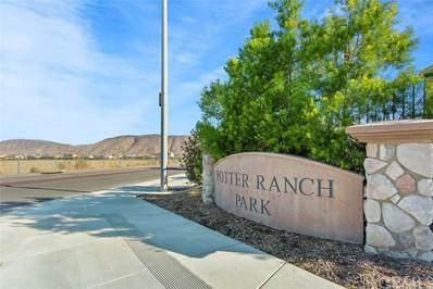 1717 Ranch View Lane, San Jacinto, CA 92582 - MLS#: SW18264363