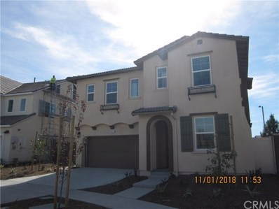 8809 Celebration Street, Chino, CA 91708 - MLS#: SW18264375