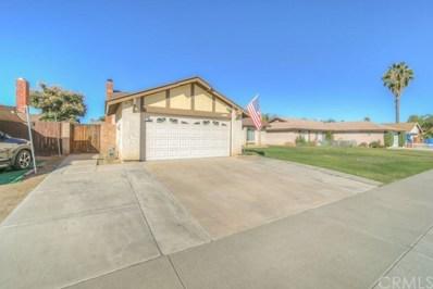 29899 Evans Road, Menifee, CA 92586 - MLS#: SW18264440