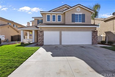 31957 Odyssey Drive, Winchester, CA 92596 - MLS#: SW18264474