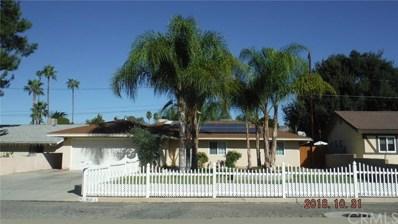 1920 Parkview Street, Hemet, CA 92544 - MLS#: SW18264496