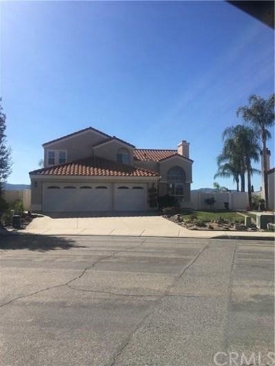 29 Bella Caserta, Lake Elsinore, CA 92532 - MLS#: SW18264509