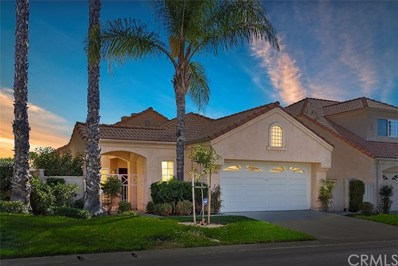40366 Via Estrada, Murrieta, CA 92562 - MLS#: SW18264850