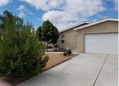24967 3rd Avenue, Murrieta, CA 92562 - MLS#: SW18265001