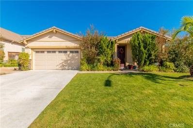 36220 Thousand Oaks Place, Murrieta, CA 92562 - MLS#: SW18265059