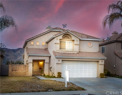 791 Chatham Way, San Jacinto, CA 92583 - MLS#: SW18265289