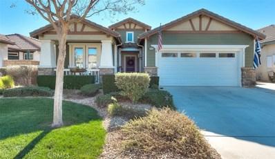 26163 Desert Rose Lane, Menifee, CA 92586 - MLS#: SW18265377