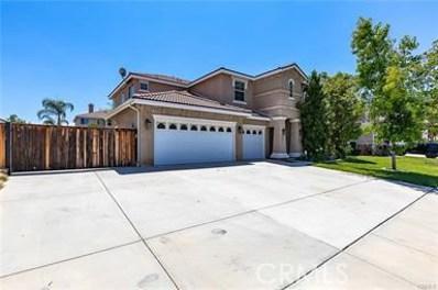 36806 Montfleury, Winchester, CA 92596 - MLS#: SW18265388