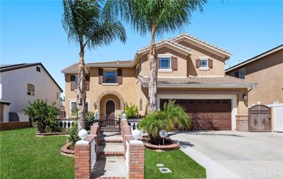 40086 Montage Lane, Murrieta, CA 92563 - MLS#: SW18265507
