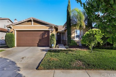 29534 Greenbelt Circle, Menifee, CA 92585 - MLS#: SW18265603