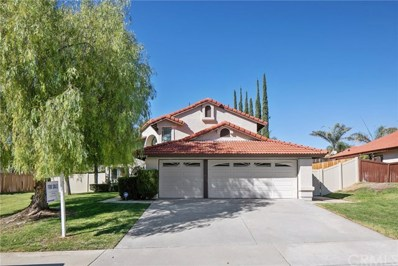 23870 Hazelwood Drive, Moreno Valley, CA 92557 - MLS#: SW18265796