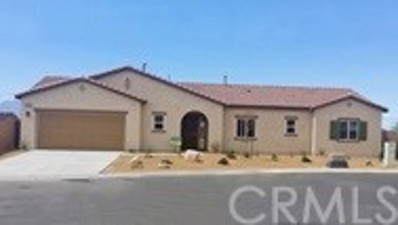 42564 Saragoza Court, Indio, CA 92203 - MLS#: SW18265976