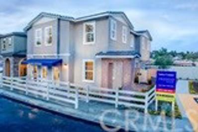 42717 Azure Street, Temecula, CA 92592 - MLS#: SW18265983