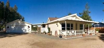 26030 Musick Road, Menifee, CA 92584 - MLS#: SW18265997
