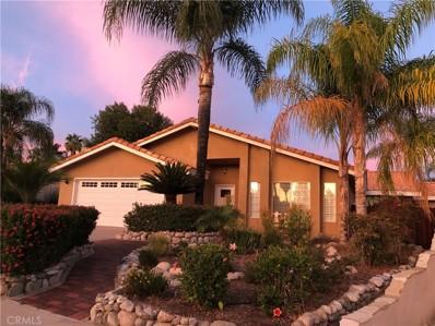 29838 Sloop Drive, Canyon Lake, CA 92587 - MLS#: SW18266050