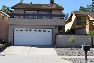 1528 Chalgrove Drive, Corona, CA 92882 - MLS#: SW18266137