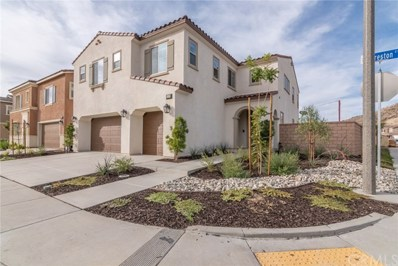 24462 Preston Court, Lake Elsinore, CA 92532 - MLS#: SW18266218