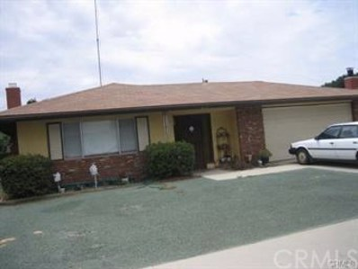 875 S Gilbert Street, Hemet, CA 92543 - MLS#: SW18266403