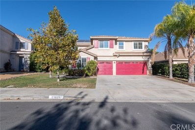 23624 Elizabeth Lane, Murrieta, CA 92562 - MLS#: SW18266490