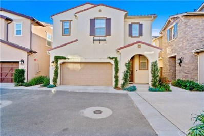 34 Baculo Street, Rancho Mission Viejo, CA 92694 - MLS#: SW18266579