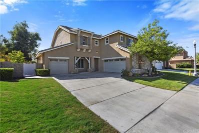 46013 Logger Trail, Temecula, CA 92592 - MLS#: SW18266738