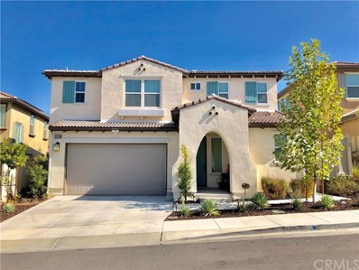 39568 Strada Pozzo, Lake Elsinore, CA 92532 - MLS#: SW18266806