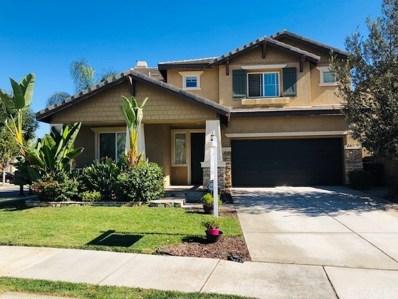 11406 Tesota Loop Street, Corona, CA 92883 - MLS#: SW18266885