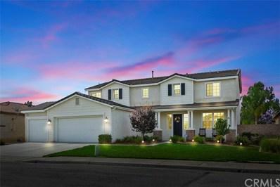 27331 Stonehurst Drive, Menifee, CA 92585 - MLS#: SW18267188