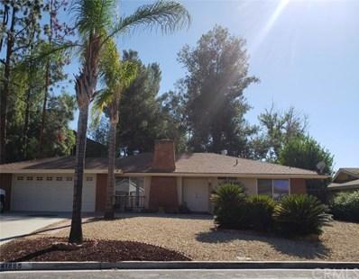 41885 El Camino Drive, Hemet, CA 92544 - MLS#: SW18267224