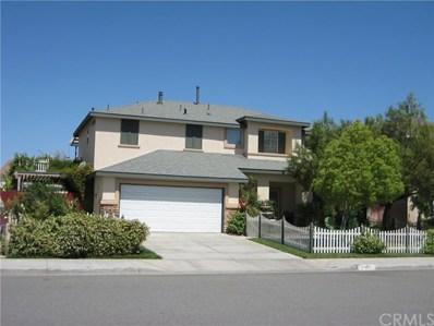 24891 Tigris Lane, Hemet, CA 92544 - MLS#: SW18267308