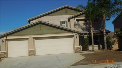 23670 Canyon Heights Drive, Quail Valley, CA 92587 - MLS#: SW18267812